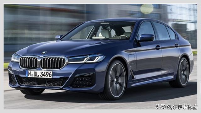 宝马从今年夏天开始生产的车型中采用谷歌的「Android Auto」