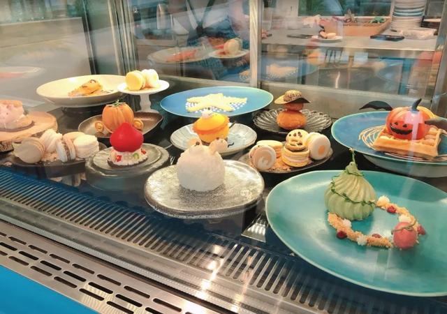 【曼谷】深藏富人区巷弄,令人惊叹的米其林甜点!
