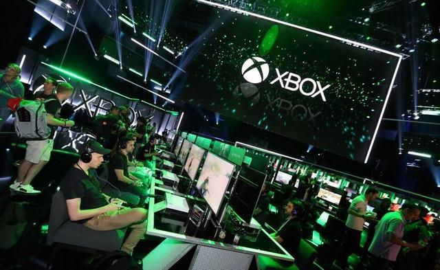 微软Xbox部门负责人表示E3发布会将有14款大作亮相 E3游戏展 游戏资讯 第1张