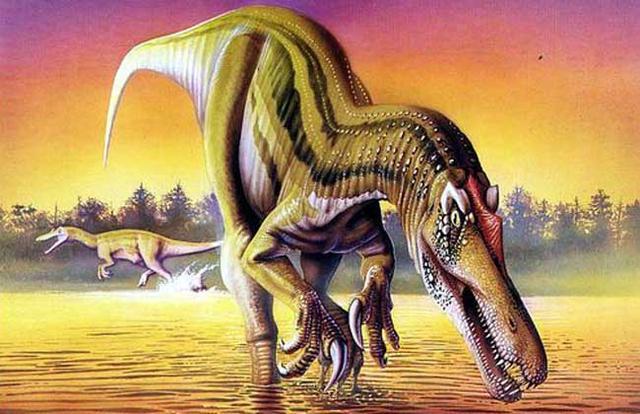 恐龙的种类图片大全-第9张图片-IT新视野