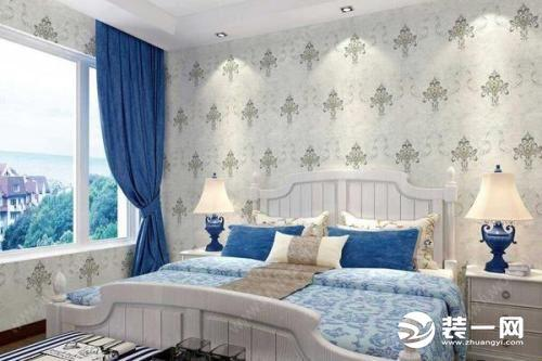装修房子不建议贴墙布?那是你还不了解墙布的优缺点