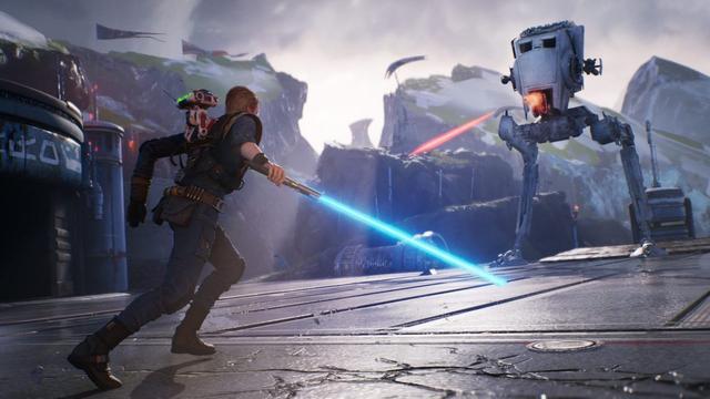 John Ebenger表示《星球大战绝地:陨落的武士团》开发接近完成 星球大战绝地:陨落的武士团 游戏资讯 第1张