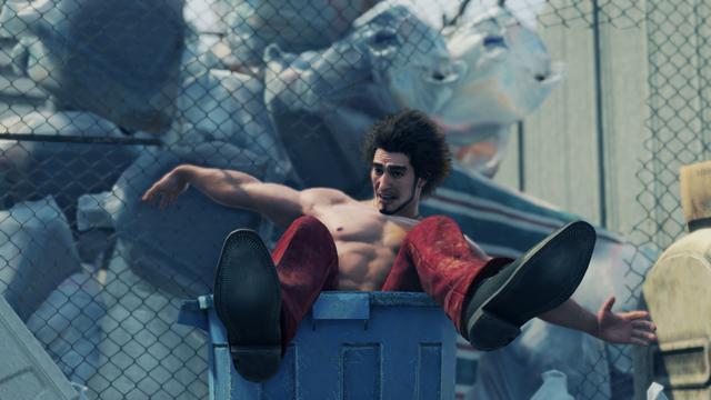 PS4新作《如龙7》剧情概要及玩法特点介绍 PlayStation 游戏资讯 第8张
