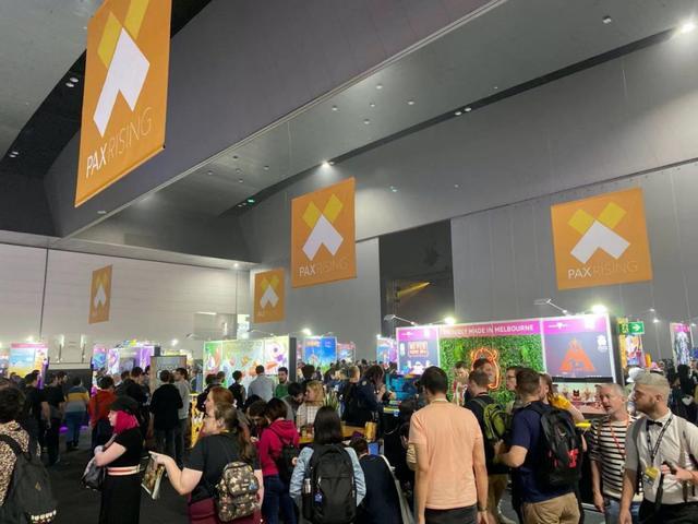 澳大利亚到底有多支持游戏产业? 永恒之柱 游戏资讯 第6张
