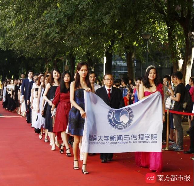 暨南大学:建中华文化体验与传播中心 打造中华优秀文化示范窗口