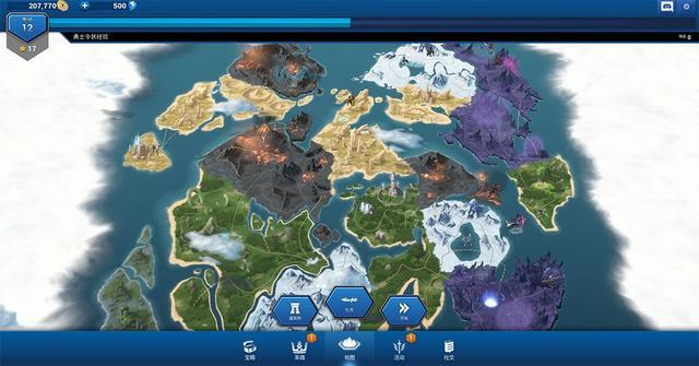 Epic Games低调上线卡牌手游Battle Breakers Battle Breakers 游戏资讯 第3张