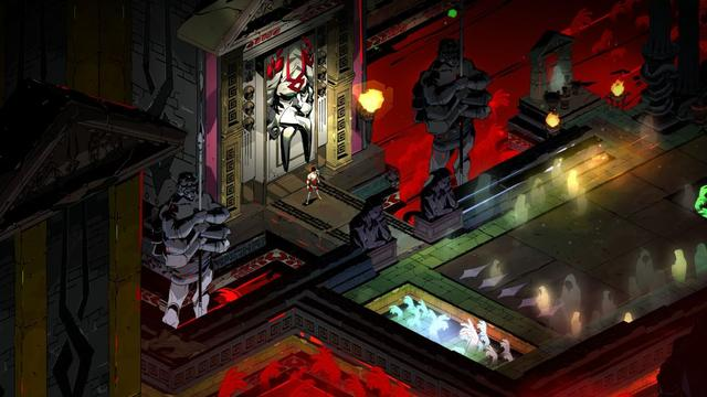 Supergiant Games动作新游《哈迪斯/Hades》Steam畅销第2、好评98% Supergiant Games、Hades、Steam 游戏资讯 第6张