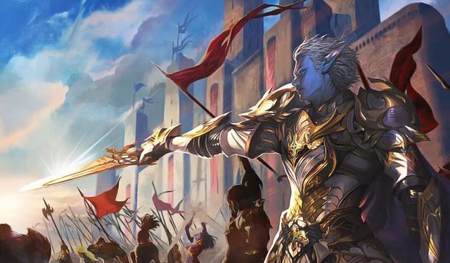 NCSOFT《天堂2M》上市不到3个月,吸金超过1.5亿美元 NCSOFT、天堂2M 游戏资讯