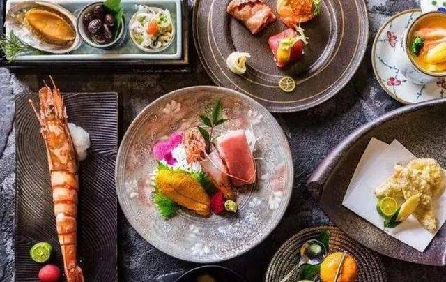 日本长寿饮食的三大特点,您可借鉴一下