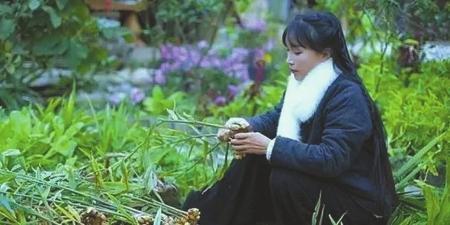 """李子柒被写入小学考卷 家长吐槽""""出题老师浅薄""""引争议"""
