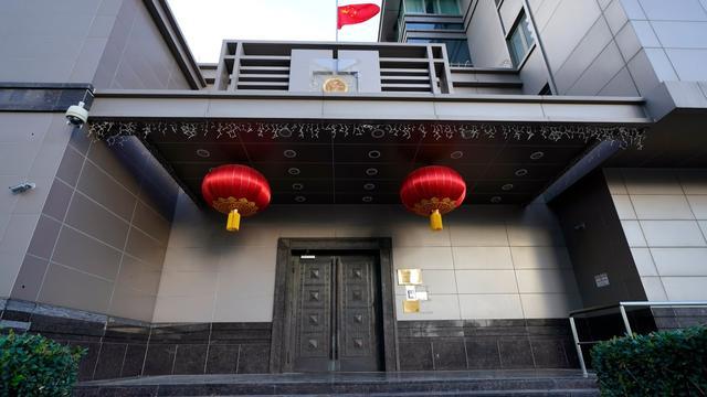 美媒揭开了美方无端要求中国关闭驻休斯敦总领馆的真相