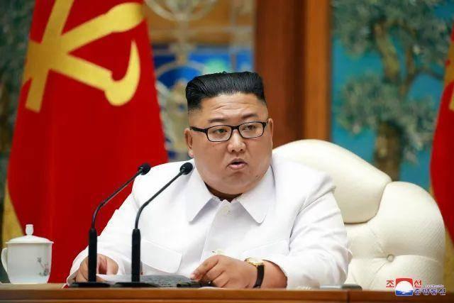 """路线曝光!朝鲜新冠""""1号""""靠矮小身材偷渡入境,CNN:金正恩遇上麻烦了"""