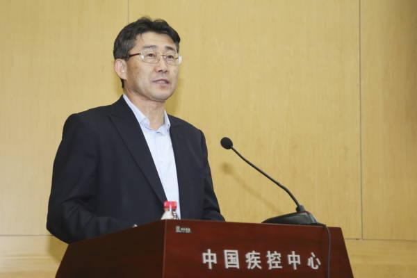 中国疾控中心主任高福:我已接种实验型新冠病毒疫苗