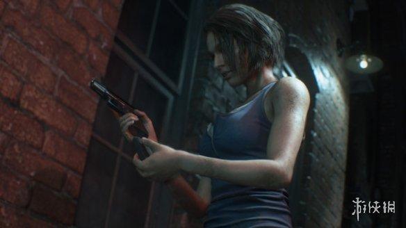 解锁全部游戏奖励!《生化危机3:重制》DLC8月推出