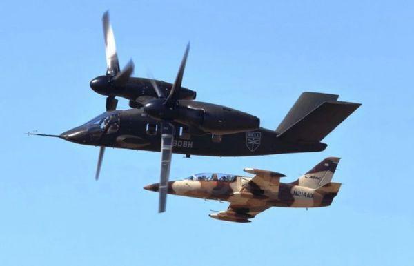 外媒:与中俄对抗面临空运困难 美空军欲借陆军项目更新直升机