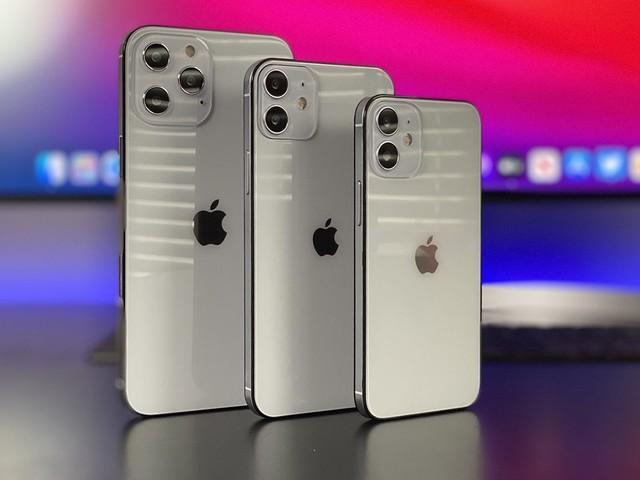 5G版iPhone 12存在风险 美国银行下调苹果股票评级-第1张图片-IT新视野