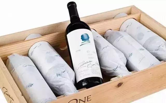 世界知名红酒品牌,你知哪几款?