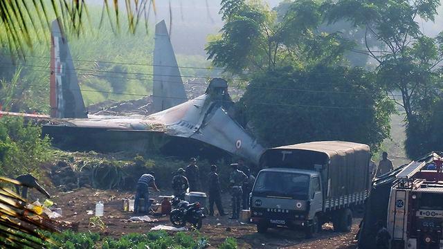 印度真霸气:谁赢得我的百架战机大单,谁就得给生产线给技术