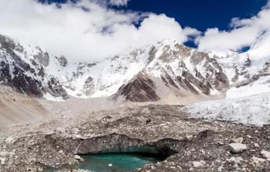 喜马拉雅山脉急速融化,美国专家:罪魁祸首是印度