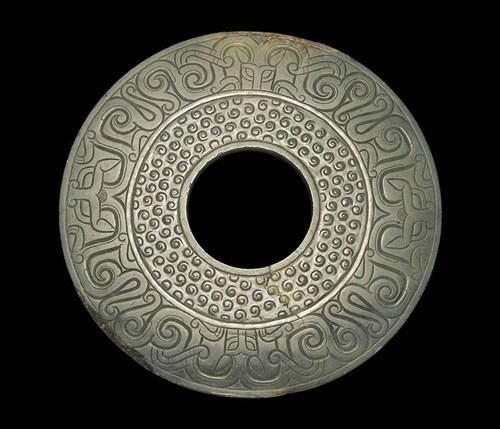 中国历史上最具传奇色彩的文物,就莫过于和氏璧了