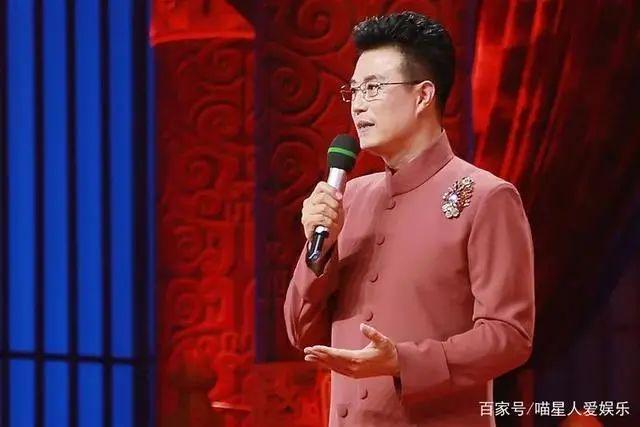 """贝博beibo下血本!""""中国戏曲主持第一人""""白燕升及团队全体引进和入编"""