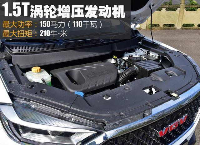 潍柴U70新增3款车型上市目前已有27款不同配置车型同时在售