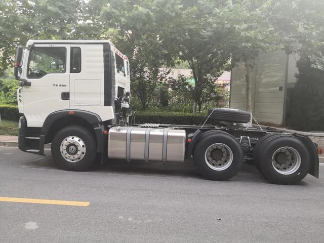 性价比高、运输强!不惧限高!老司机推荐这款短途砂石料运输神器