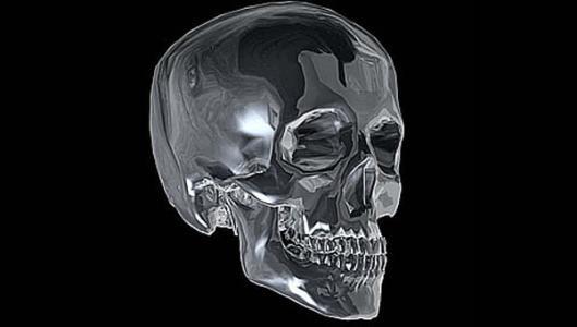 人们对水晶骷髅头的神秘具有莫大的好奇心,究竟有什么神秘力量?