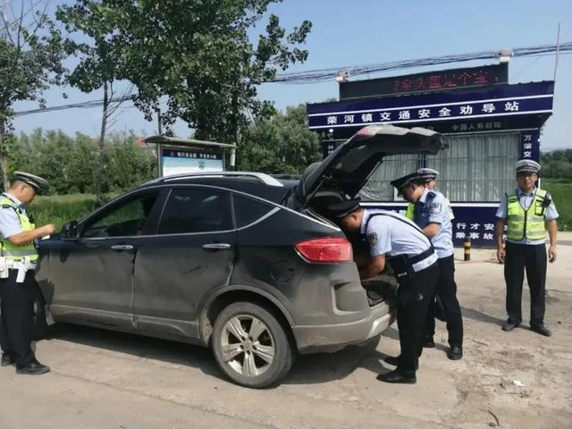 全市公安机关迅速开展打击枪爆专项行动清查整治