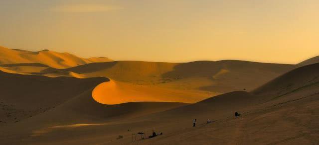 游記:穿越無人區——我的絕地探險之旅