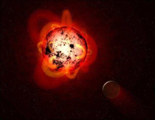 以亿分之一的概率计,银河系也要有二三千个与我们一样的太阳