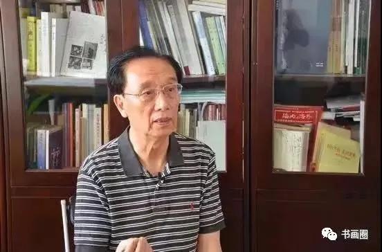 「书法论道直播」张世俊谈行书创作中的问题