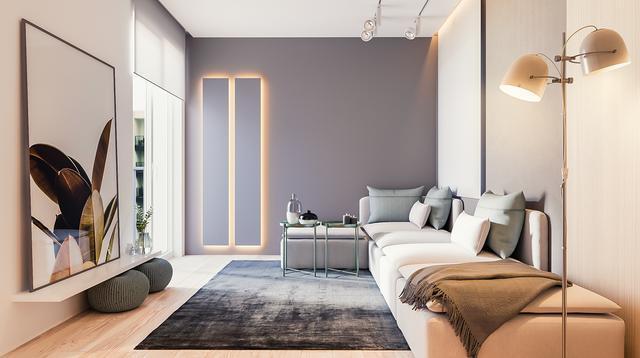 卧室做一个这样的飘窗,房子档次起码翻一倍,装修得学学