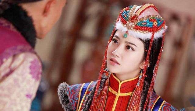 莽古濟容貌,史上最慘的皇后,被皇帝強迫再嫁,后被兒子親手殺死
