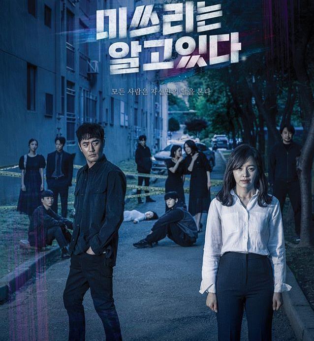 7月待播韩剧清单来袭,想看神仙打架的各位剧迷们一定要跟上