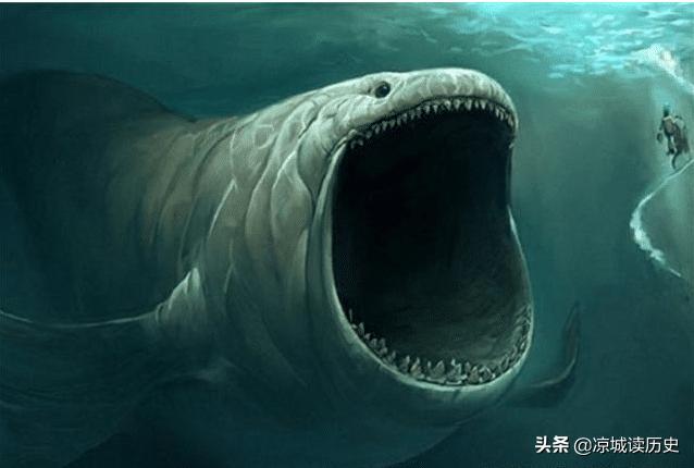 人类能够潜至1万米海底吗?科学家:海底的东西足够吓退人类