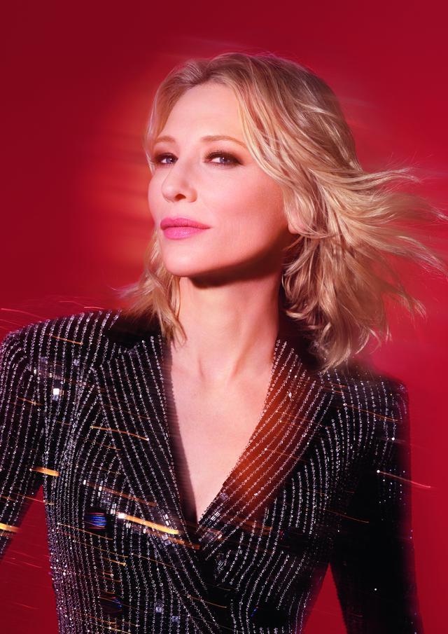 阿玛尼美妆成为第77届威尼斯国际电影节官方美妆合作伙伴