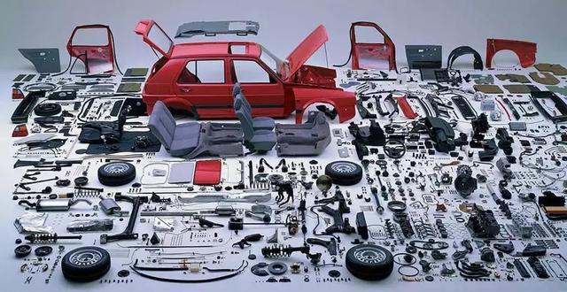 今后,缅甸新车零配件进口不再需要许可证了!