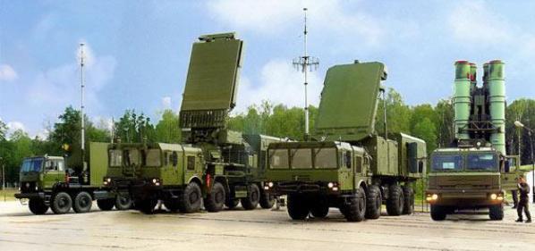 美国想窃取S400机密?俄罗斯早有准备,土耳其买的不是俄军自用款