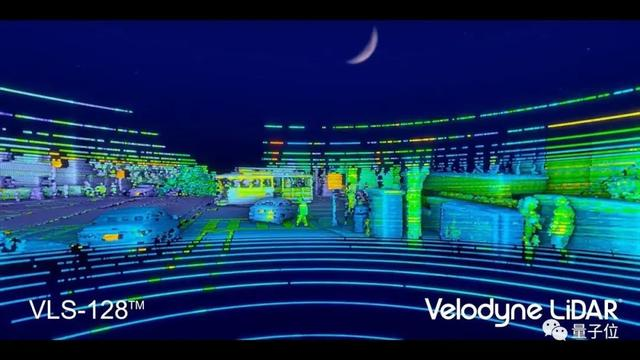 无人车激光雷达第一股:Velodyne选择借壳上市,估值18亿美元