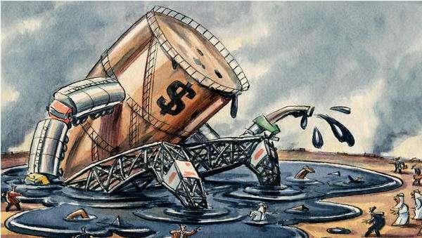 中国石油进口猛增,沙特狂打价格战!美国已有17家油企破产