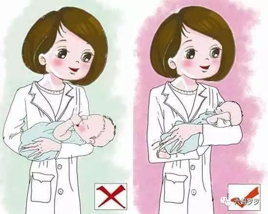 照顾第四个月的宝宝 | 若你的孩子需要更多的拥抱,那就多抱抱吧