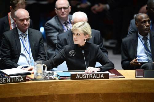 澳大利亚真耿直:交友原则只有一个,即不能和美国作对