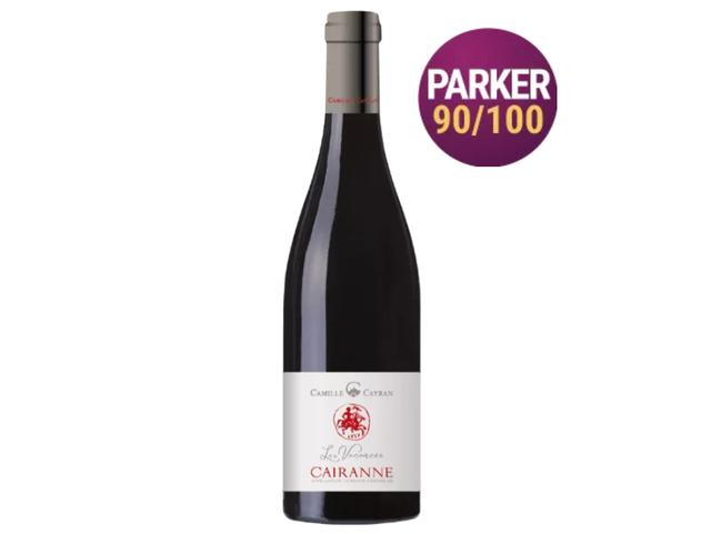 萄榜单丨好喝不贵,零售价低于十欧帕克高分红葡萄酒 Top10