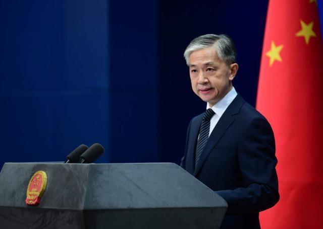 澳洲态度发生大变,称欢迎中国崛起,汪文斌:勿停留口头要有行动