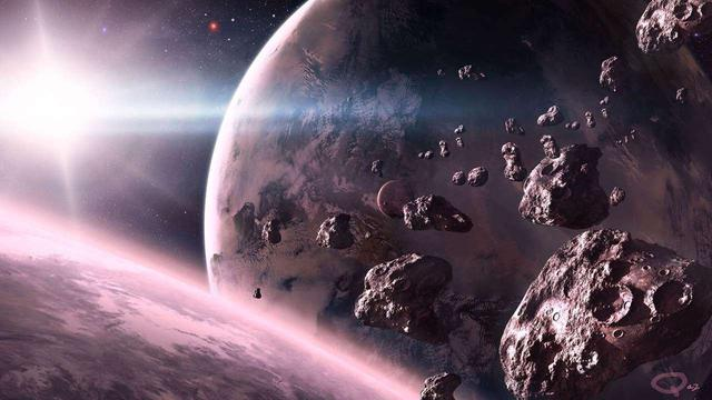 460亿光年以外的宇宙是什么?那么宇宙的边缘是一座边界墙吗