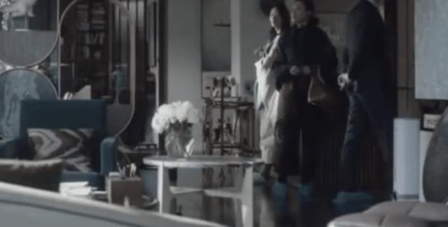 三十而已:王太太下線,自曝睡蓮圖是贗品,太太圈人生如戲