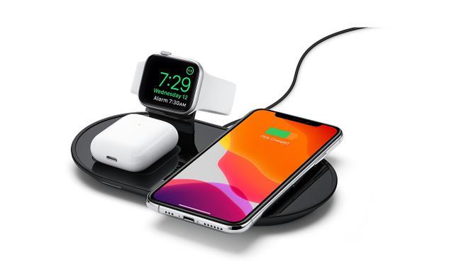 不再送充电器?苹果玩起套路来,安卓厂商根本不是对手