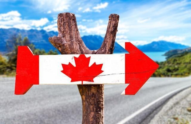 加拿大再次做出错误决定,中方发布旅游预警!加拿大评级遭下调