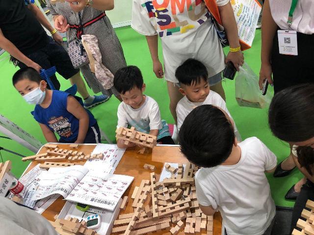 巧林:用古典益智玩具來提高孩子的想象力